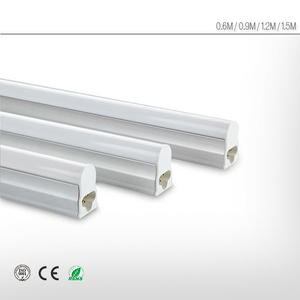 LED Integrated T5/T8